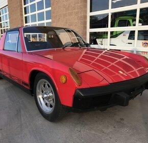 1973 Porsche 914 for sale 101248530
