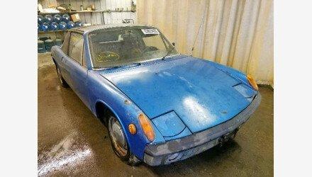 1973 Porsche 914 for sale 101268687