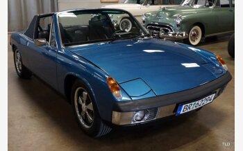 1973 Porsche 914 for sale 101350146