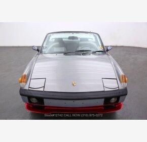 1973 Porsche 914 for sale 101398944
