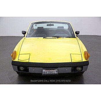 1973 Porsche 914 for sale 101425563
