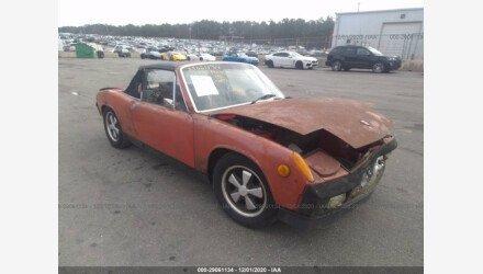 1973 Porsche 914 for sale 101437266