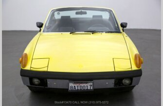 1973 Porsche 914 for sale 101475992