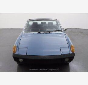1973 Porsche 914 for sale 101478136
