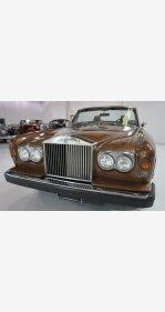1973 Rolls-Royce Corniche for sale 101282778