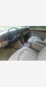 1973 Rolls-Royce Silver Shadow for sale 101194017