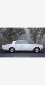 1973 Rolls-Royce Silver Shadow for sale 101475333