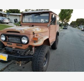 Toyota fj40 for sale by owner