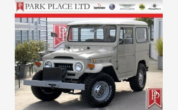 1973 Toyota Land Cruiser for sale 101080594