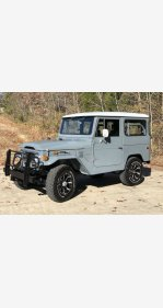 1973 Toyota Land Cruiser for sale 101268512