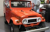1973 Toyota Land Cruiser for sale 101287653