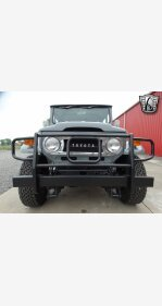 1973 Toyota Land Cruiser for sale 101464320