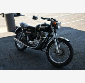 1973 Triumph Bonneville 750 for sale 200510919