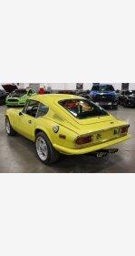 1973 Triumph GT6 for sale 101430892