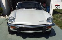 1973 Triumph Spitfire for sale 101124989