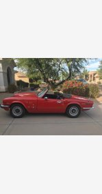 1973 Triumph Spitfire for sale 101128574