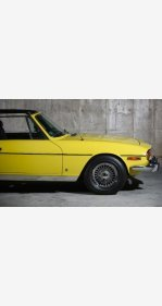 1973 Triumph Stag for sale 101116547