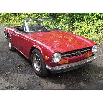 1973 Triumph TR6 for sale 101022922