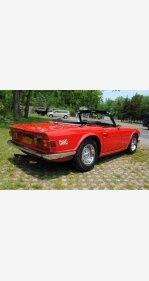 1973 Triumph TR6 for sale 101150799