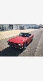 1973 Triumph TR6 for sale 101180024