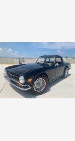 1973 Triumph TR6 for sale 101205747