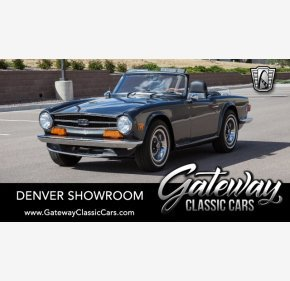 1973 Triumph TR6 for sale 101209436