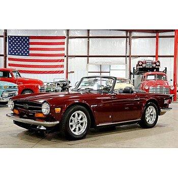 1973 Triumph TR6 for sale 101249504