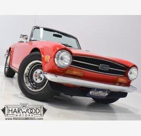 1973 Triumph TR6 for sale 101250352