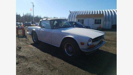 1973 Triumph TR6 for sale 101280645