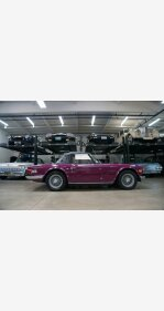 1973 Triumph TR6 for sale 101318304