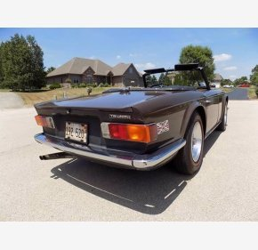 1973 Triumph TR6 for sale 101349322