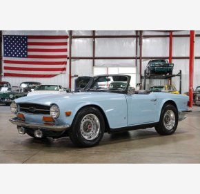 1973 Triumph TR6 for sale 101395863