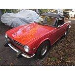 1973 Triumph TR6 for sale 101401019