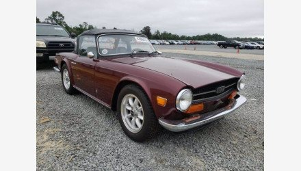 1973 Triumph TR6 for sale 101402630