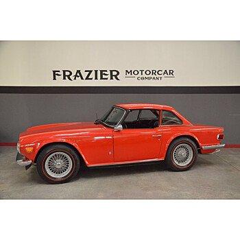 1973 Triumph TR6 for sale 101419343