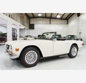1973 Triumph TR6 for sale 101426736