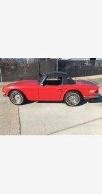 1973 Triumph TR6 for sale 101472108
