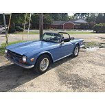 1973 Triumph TR6 for sale 101538680