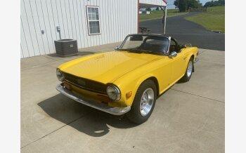 1973 Triumph TR6 for sale 101560441