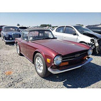 1973 Triumph TR6 for sale 101571855