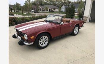 1973 Triumph TR6 for sale 101612288