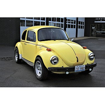 1973 Volkswagen Beetle for sale 100844606
