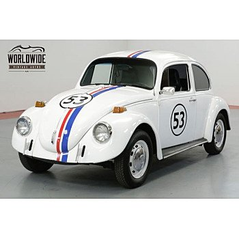 1973 Volkswagen Beetle for sale 101050341