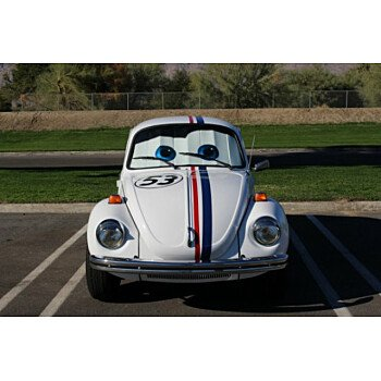 1973 Volkswagen Beetle for sale 101068238