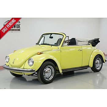 1973 Volkswagen Beetle for sale 101115812