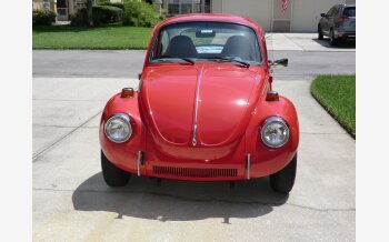 1973 Volkswagen Beetle Coupe for sale 101605995
