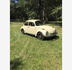 1973 Volkswagen Beetle for sale 100834585