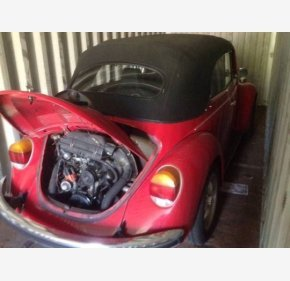 1973 Volkswagen Beetle for sale 100838425