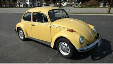 1973 Volkswagen Beetle for sale 100838741