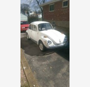 1973 Volkswagen Beetle for sale 100863606
